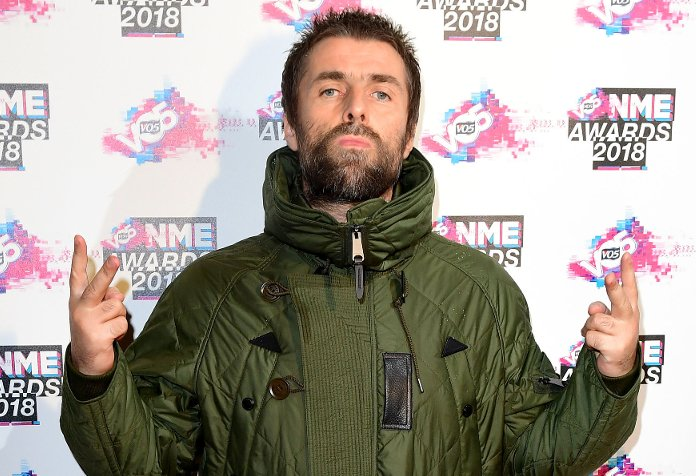 Liam Gallagher gets honest about why he'...