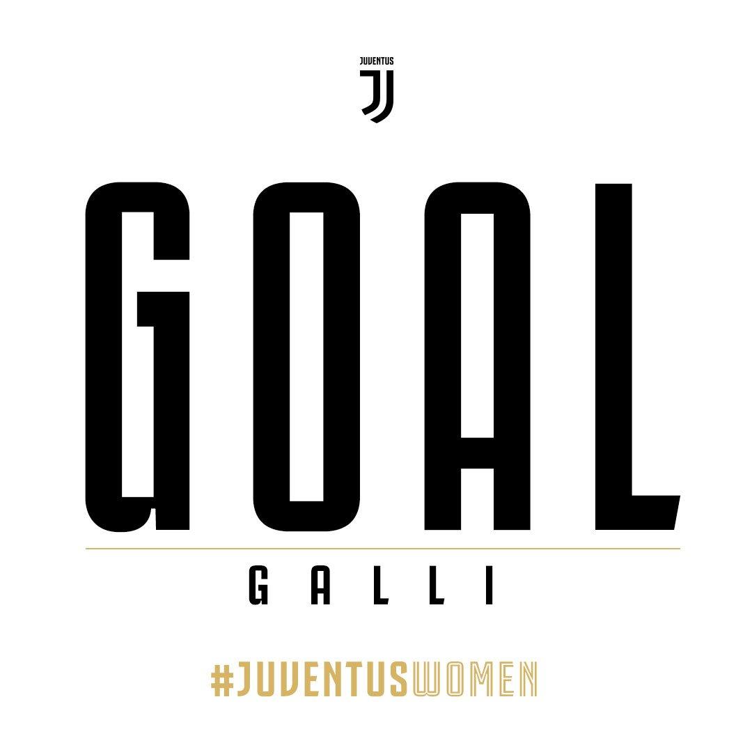 56 GOOOOAAAAAALLLLLL !!!!! GALLIIIIIIII !!!!!!  #JuveEmpoli 3-0!!!! #JuventusWomen #ForzaJuve