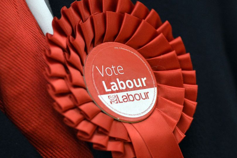Dramatic Labour row breaks out as electi...