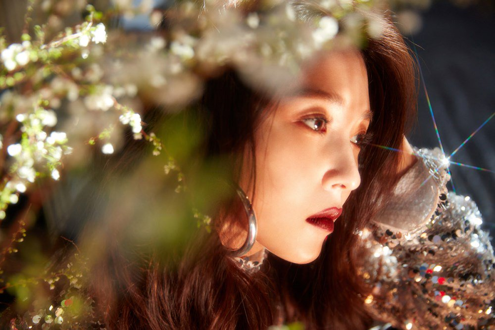 BoA is a serious beauty in 'One Shot, Tw...