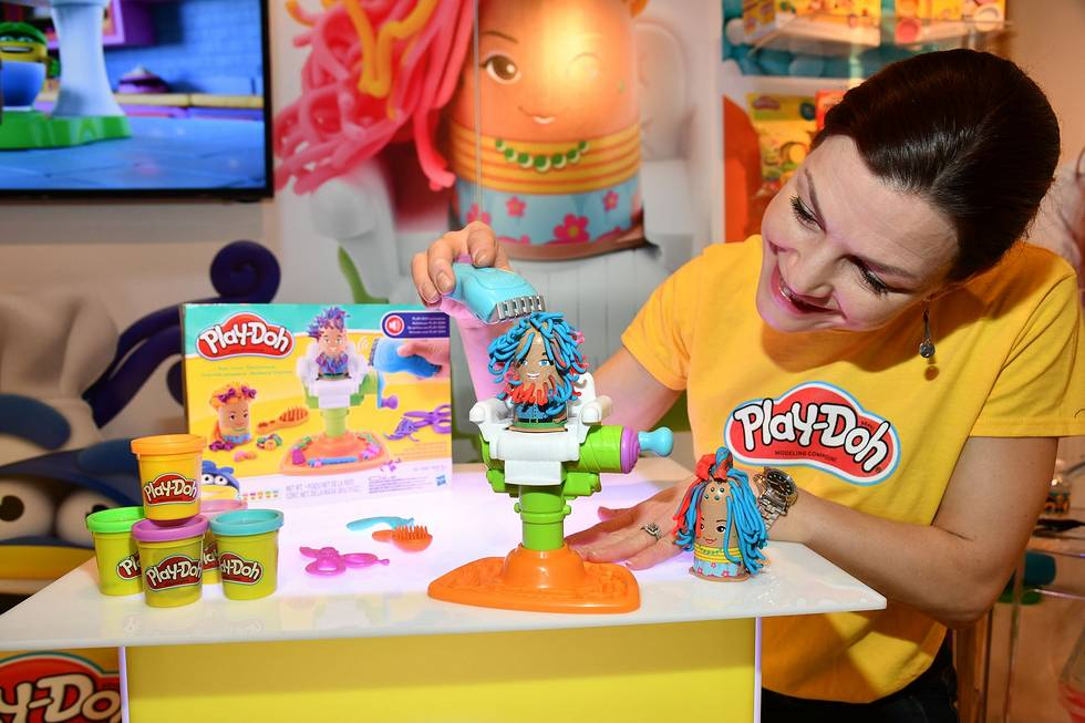 Hasbro On Twitter Its Time For A Play Doh Haircut With The Play