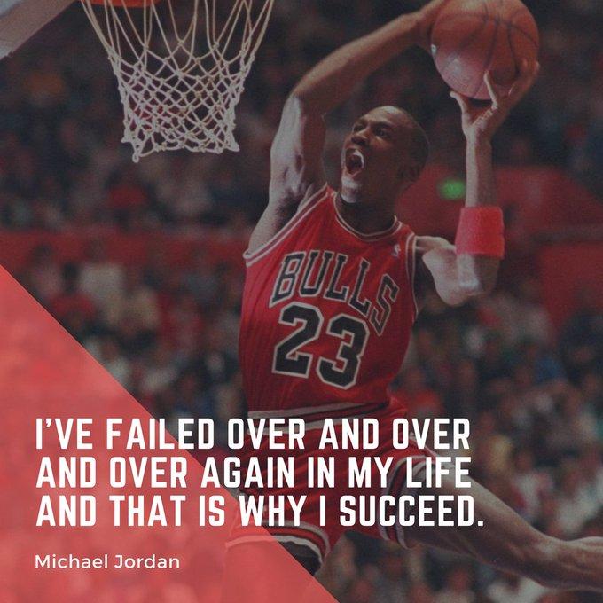 Michael Jordan's Birthday Celebration | HappyBday to