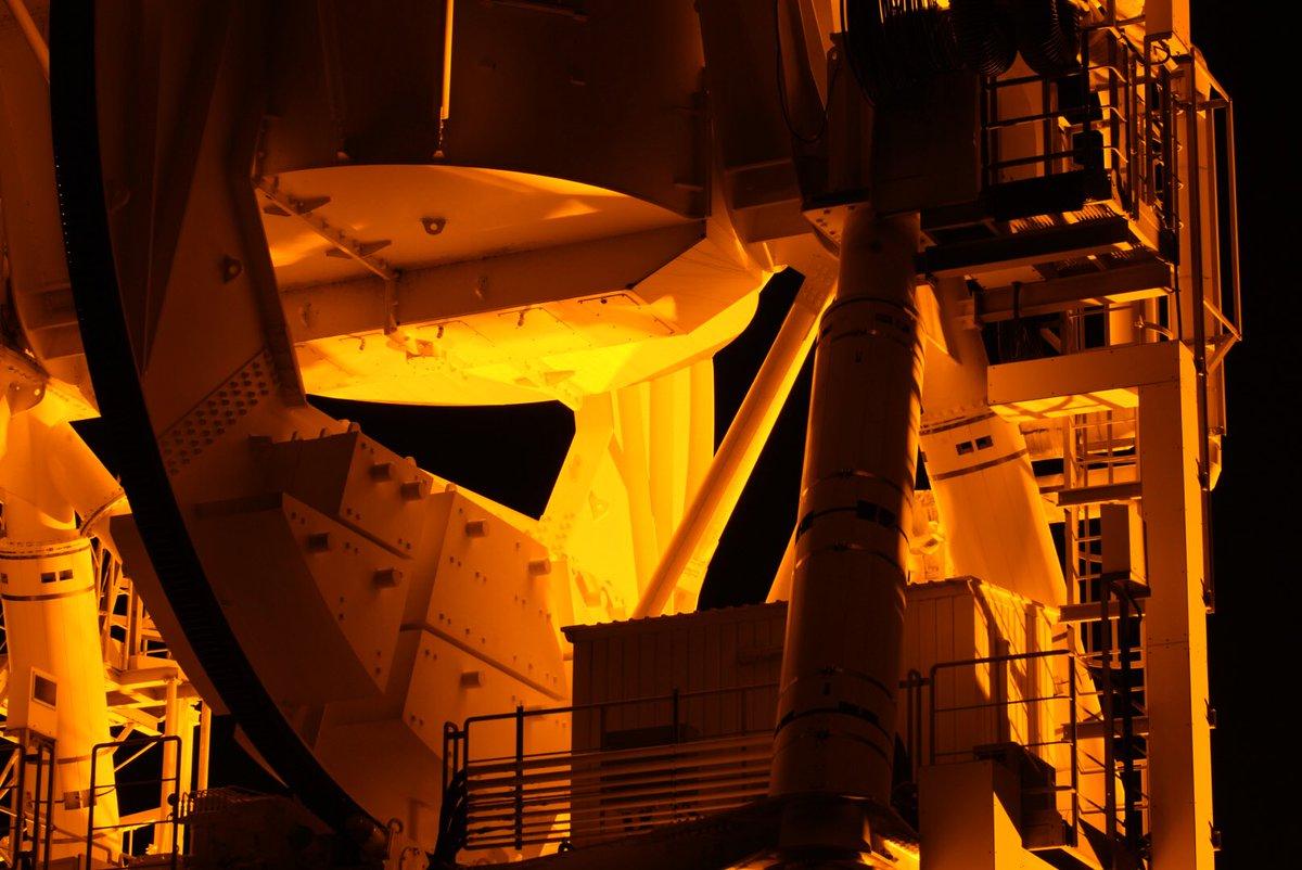 美しき電波望遠鏡