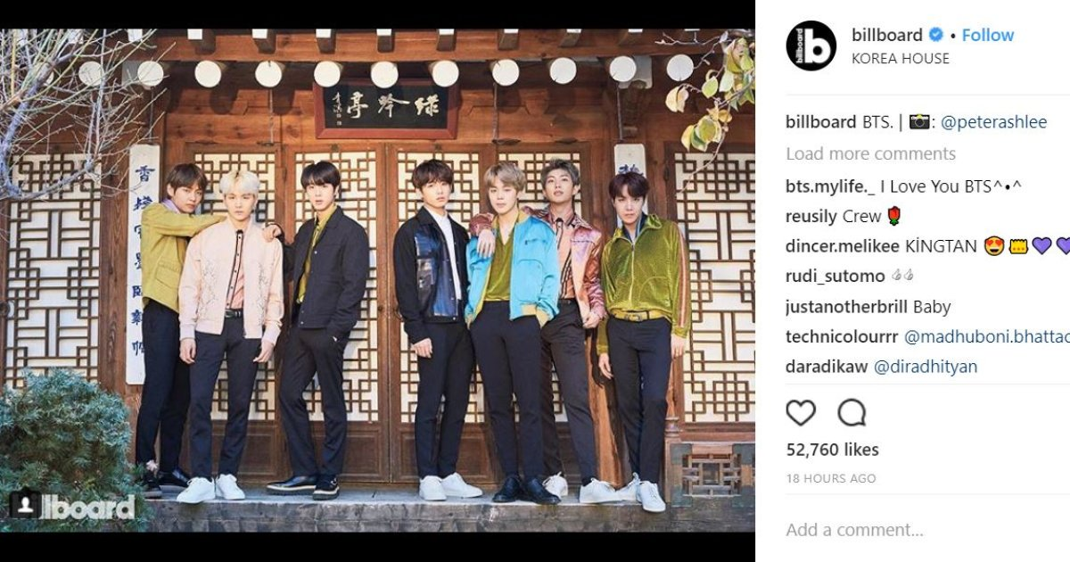 BTS is using their platform to open up the conversation around mental health #BTSARMY https://t.co/PlvxdOpMoa