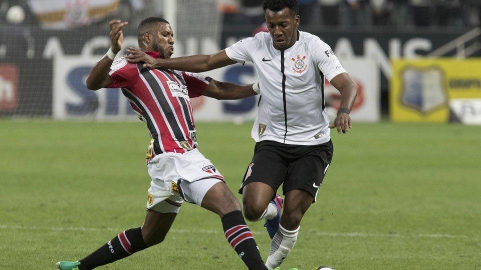 Corinthians acerta empréstimo de Moisés ao Botafogo até o fim do ano https://t.co/Ne5cgPr3P3