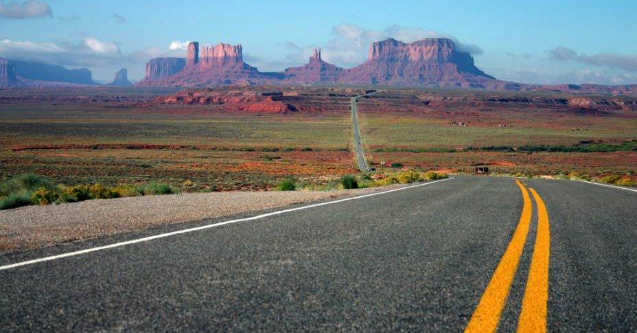 14 estradas pelo mundo que merecem uma paradinha: https://t.co/Woa5fvjZra