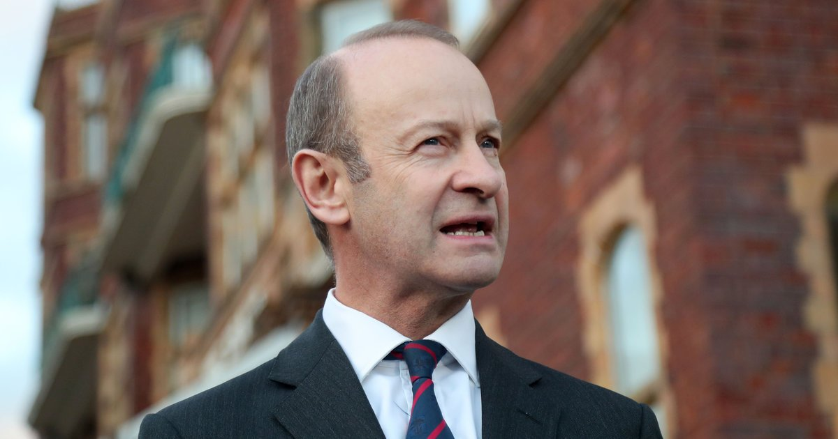 #Breaking Henry Bolton axed as Ukip leader after members vote against him https://t.co/AunG21mWH0