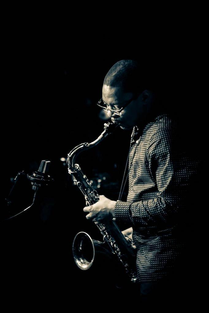 Ravi Coltrane  #jazz #photography #music...