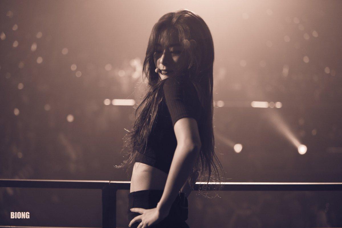 170805 SMTOWN in Hong Kong with #Seulgi...