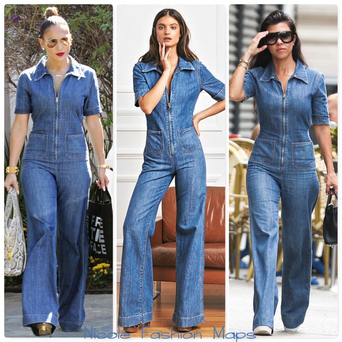 43627408da31  Majorelle  majorelle  asos  chicpieces  modernmuse  women  clothing   Revolve  denim  denimrevolution  Jumpsuit  casualoutfit  streetlook   streetstyle ...