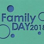 Image for the Tweet beginning: #FamilyDay is on Monday and