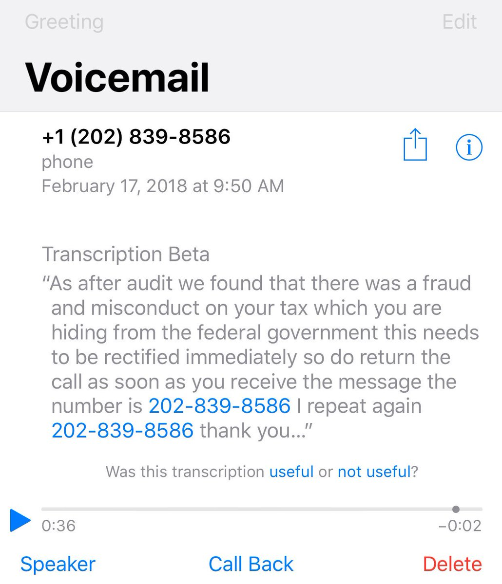 Chad dundas on twitter bad news everybody this shady and this shady and awkwardly worded automated voicemail i got makes it seem like im bound for the camps please avenge me at your earliest kristyandbryce Gallery