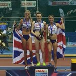 Athletics: Scottish 1-2 in the 3000m at British Indoor Champs...
