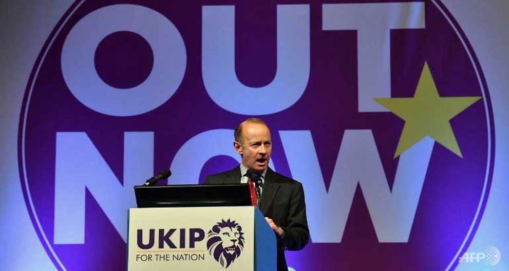 Crisis-hit UKIP removes latest leader ht...