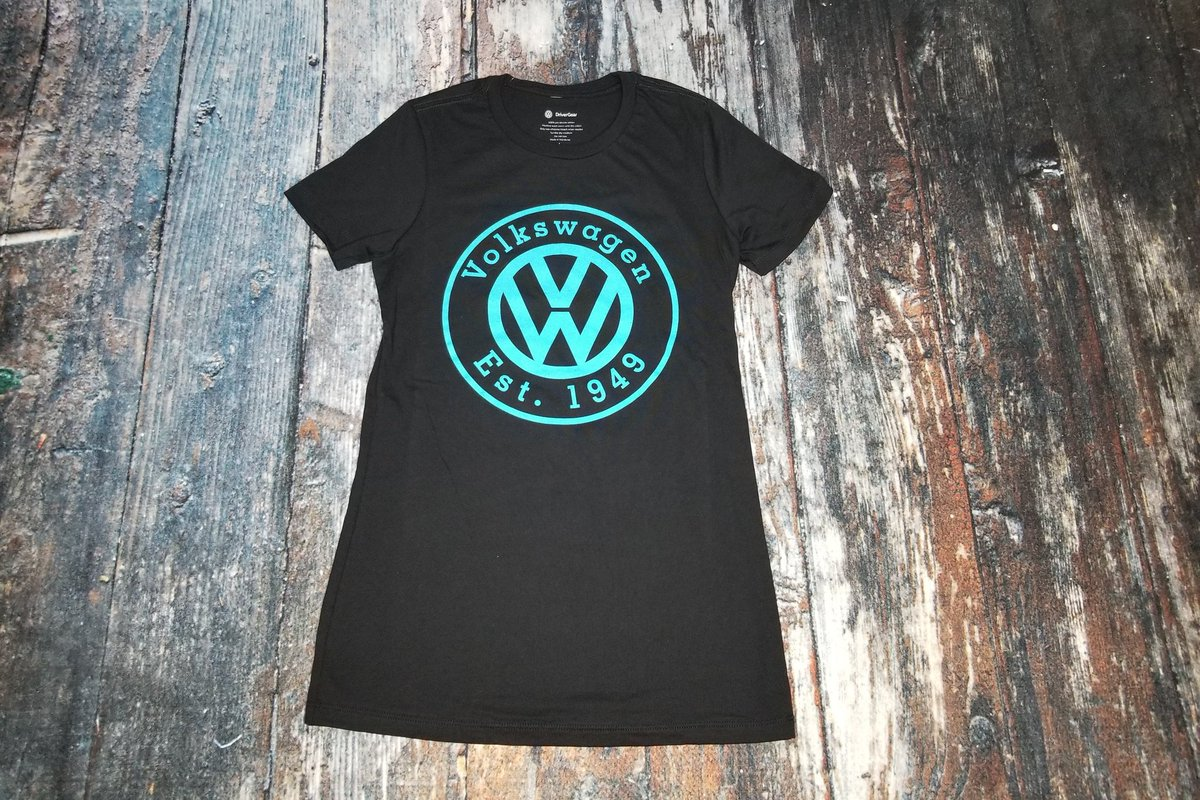 volkswagen mkvii clothing line front lines shirt apparel gti art t