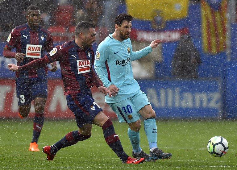 #venezuela #noticia  Messi, Suarez y Jor...