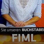 Liebes Frühstücksfernsehen, ich möchte lösen. MILF!