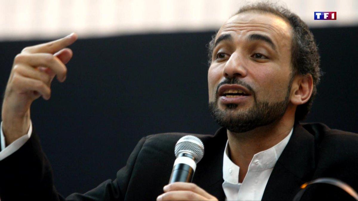 Tariq Ramadan, en détention provisoire pour viols, a été hospitalisé https://t.co/YVJwCbEcGw