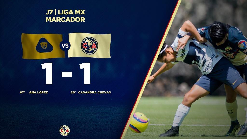 ⏰ 85' #LigaMX 🆚 Pumas  Recta final del e...