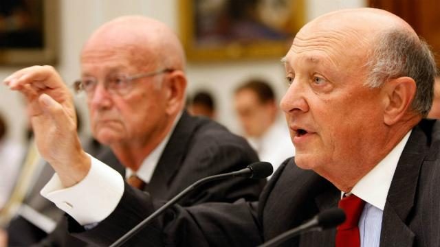 Ex-CIA director: US 'probably' meddles in foreign elections 'for a very good cause' https://t.co/PCXaxNyQIT