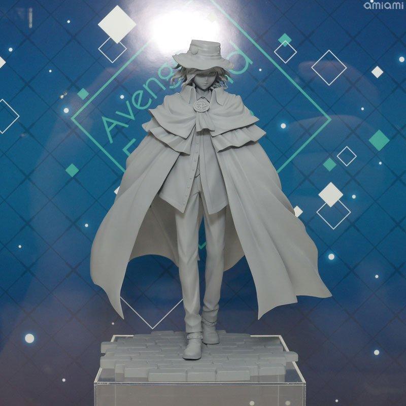 【#ワンフェス 速報】 アルター:amie×ALTAiR Fate/Grand...