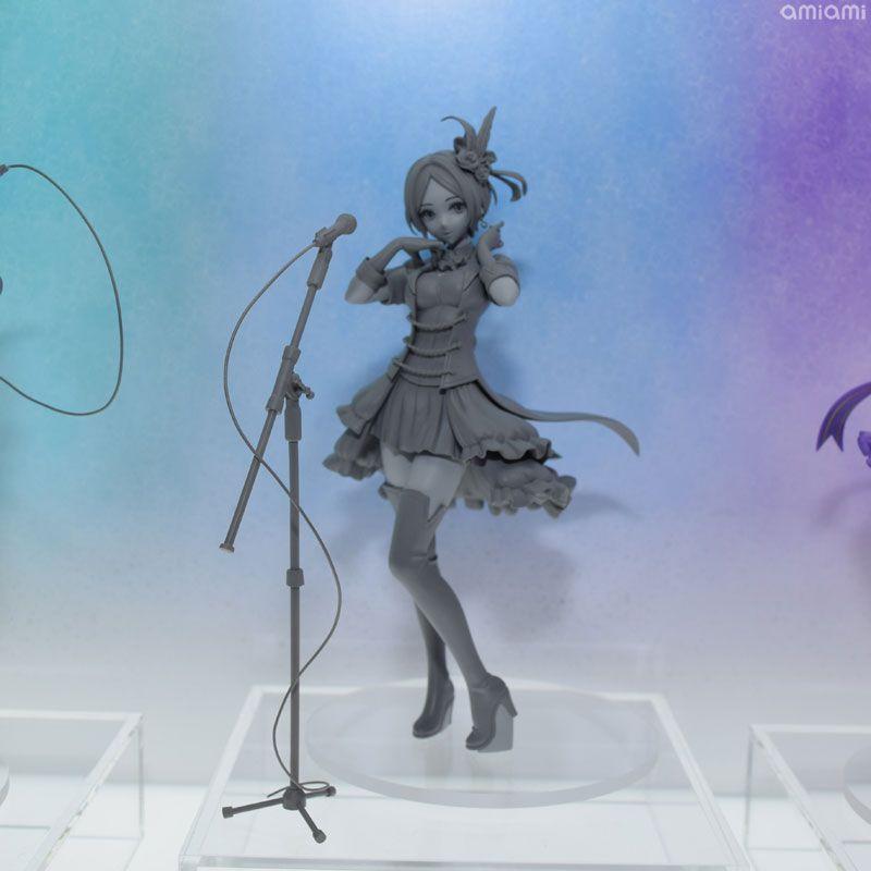 【#ワンフェス 速報】 Licorne:アイドルマスター シンデレラガールズ 速...