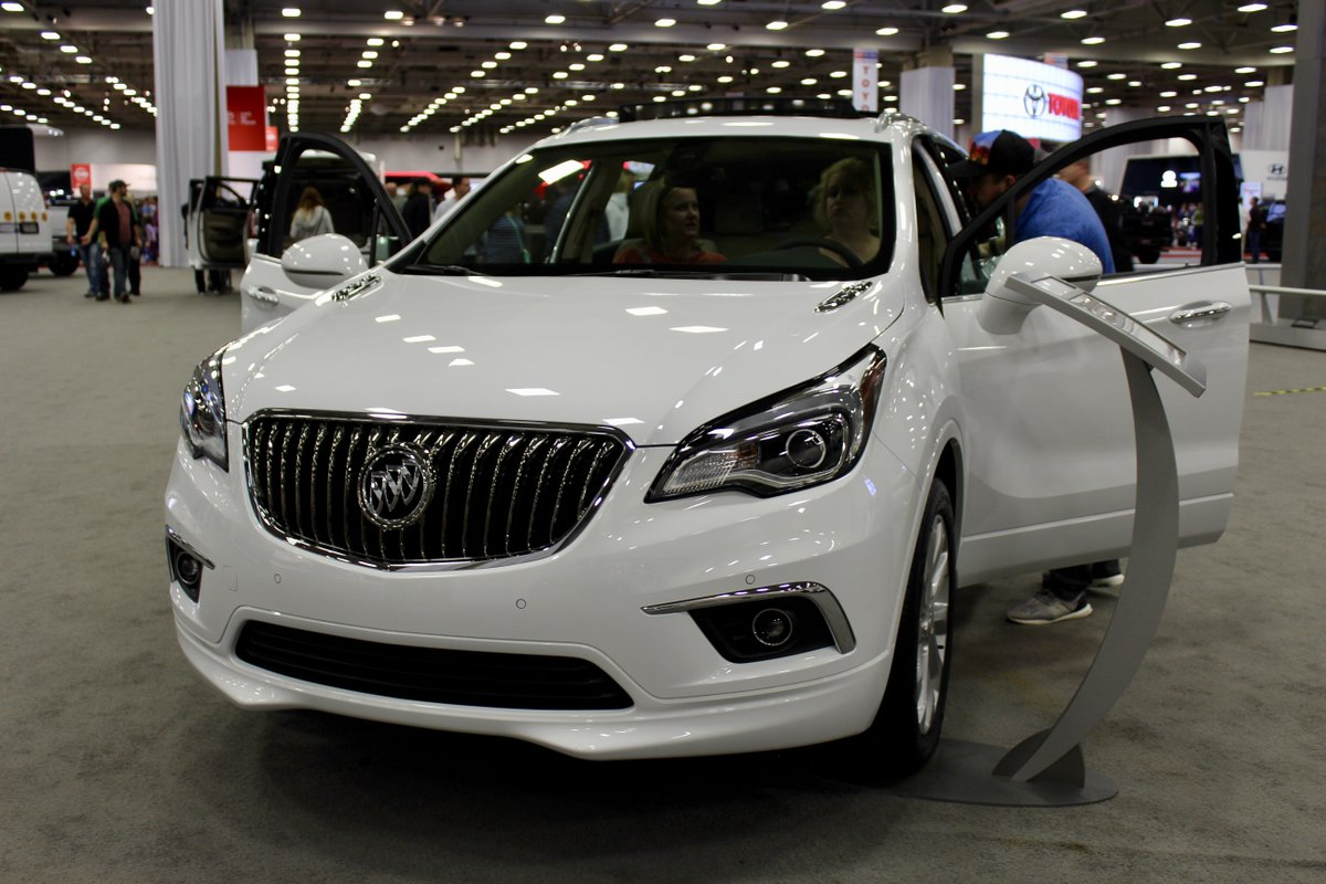 Dallas Car Show >> Dfw Auto Show On Twitter This Buick Is Ready To Take Off
