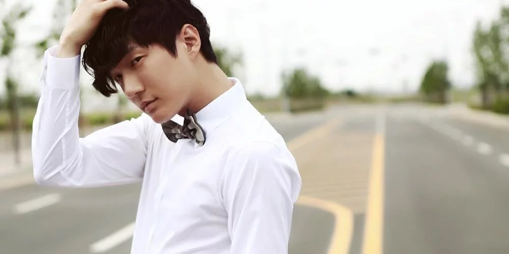 Actor Ye Hak Young caught drunk driving...
