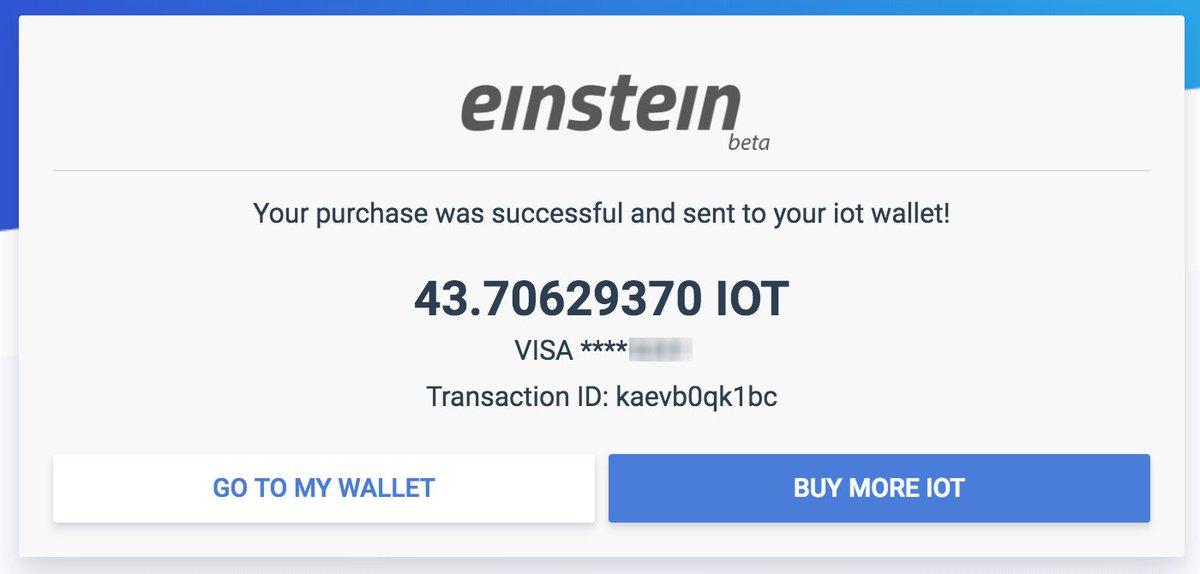 Einstein Exchange on Twitter: