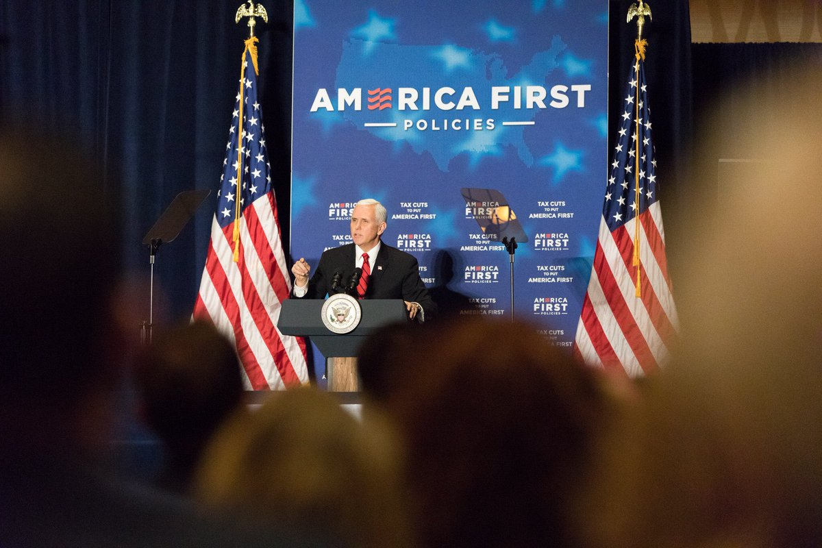 Thanks @AmericaFirstPol for hosting a great Tax Cuts to Put America First event in Dallas today. More than 4.3 million American workers have gotten a raise or bonus since the tax cuts passed. Nearly 88,000 Texans already have gotten a @POTUS Trump Bonus over the past two months!