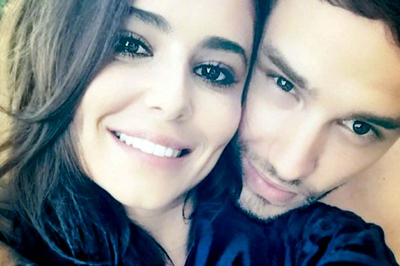 Cheryl and Liam Payne fight for relation...