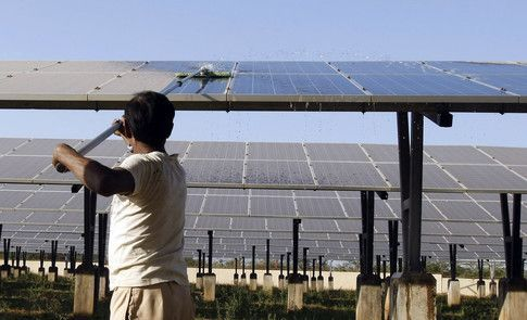 Why #India is about to move to the 'center stage' of world #energy https://t.co/dpPwFuFHDI