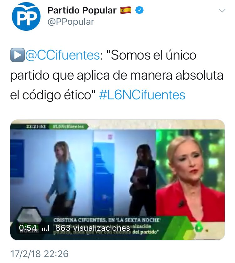 #L6Ncifuentes https://t.co/JdpThcPqA1