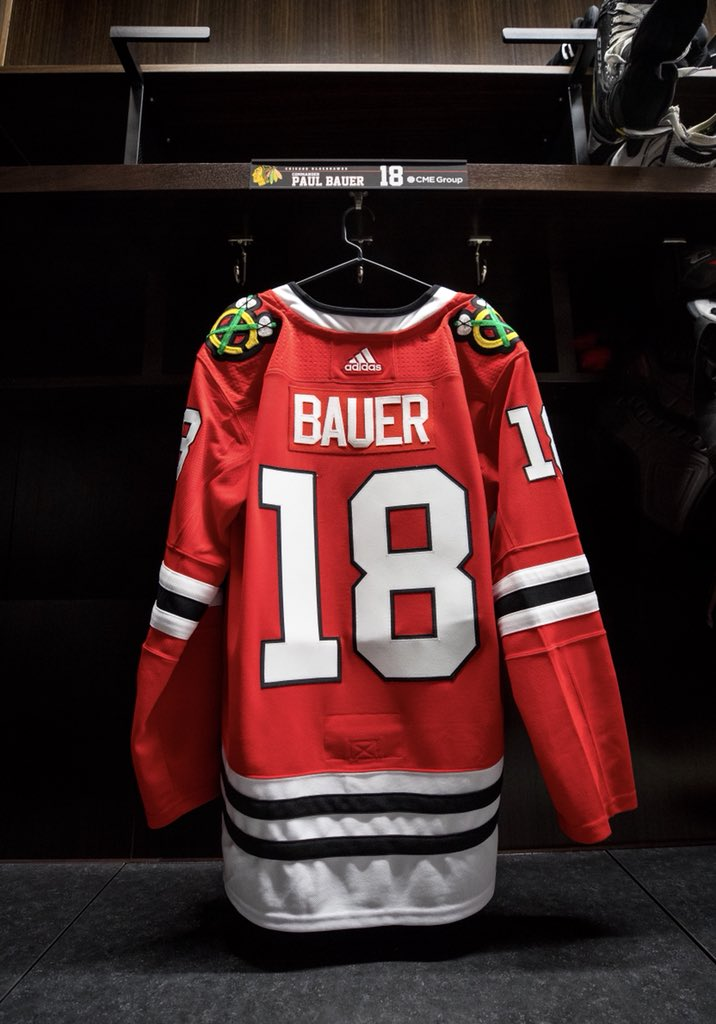new style 796f3 4b2a1 Chicago Blackhawks on Twitter: