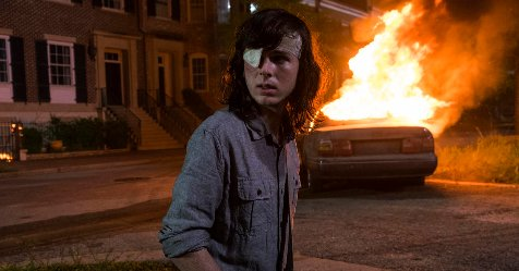 Get caught up on #TheWalkingDead in 63 s...