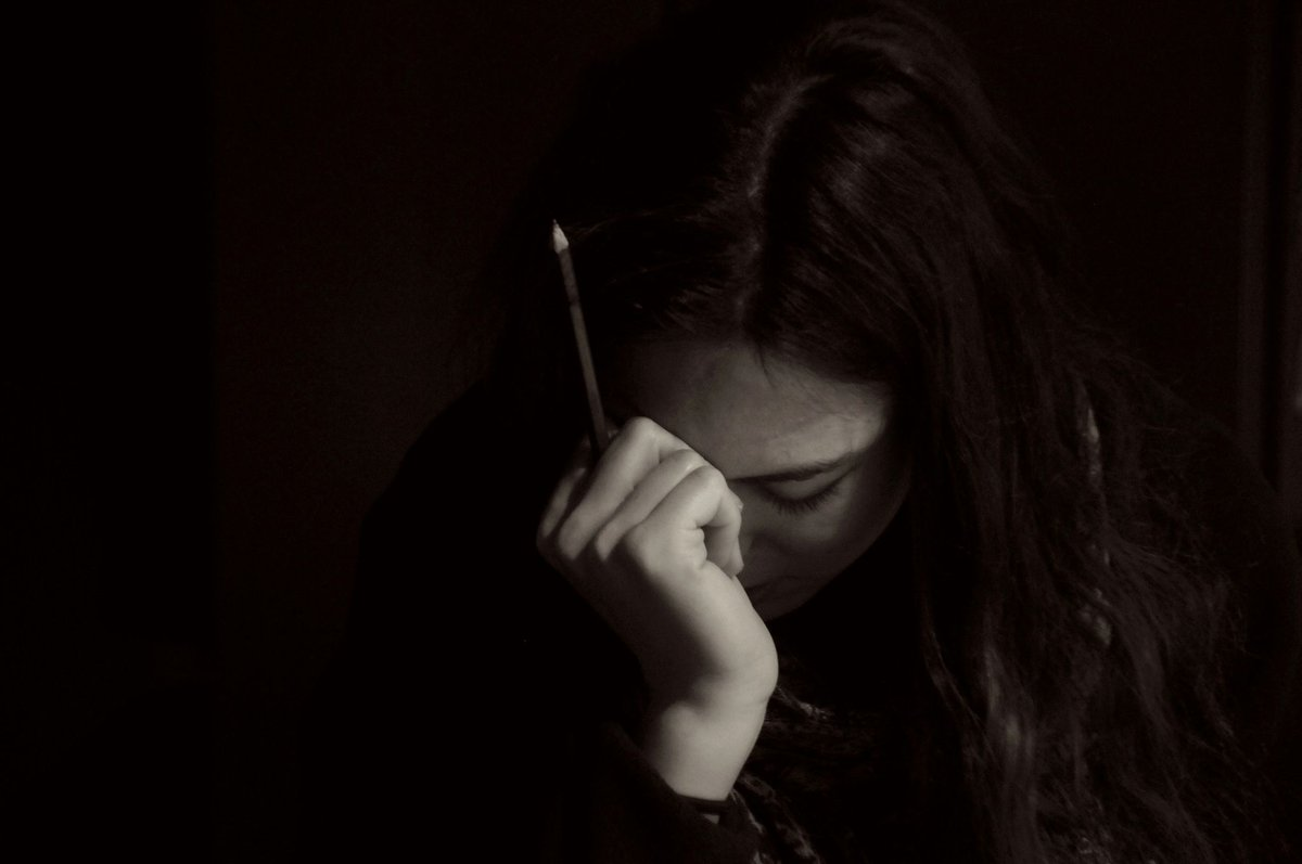 Why is academic writing so hard? https:/...