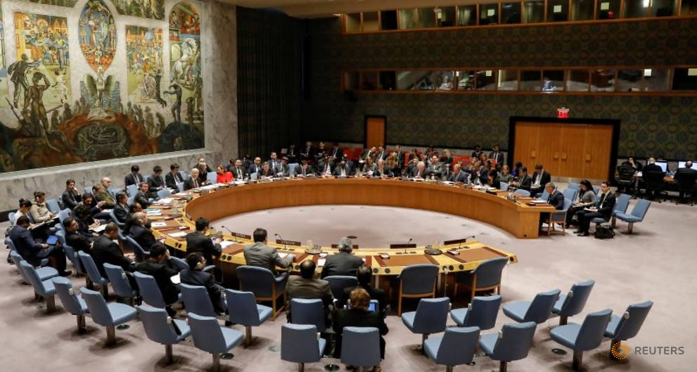 UN council mulls condemning Iran over Ye...
