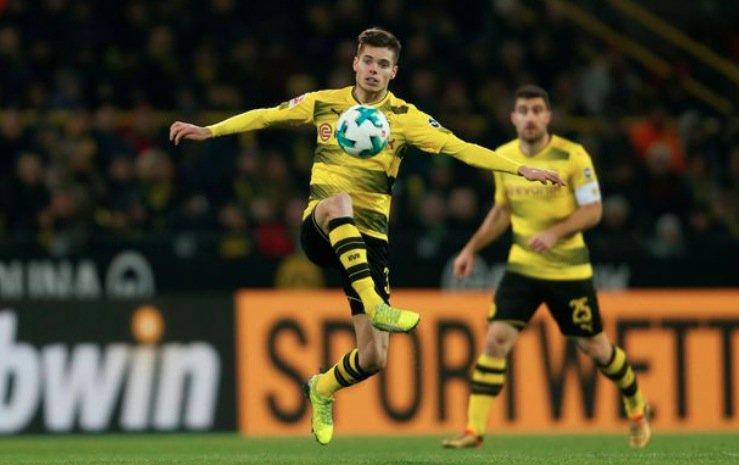 5) Man City ready to test Borussia Dortm...