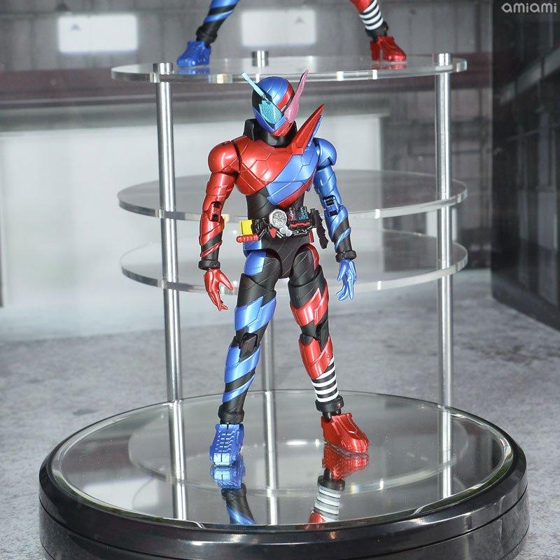 【#ワンフェス 速報】 バンダイ:Figure-riseStandard 仮面ラ...