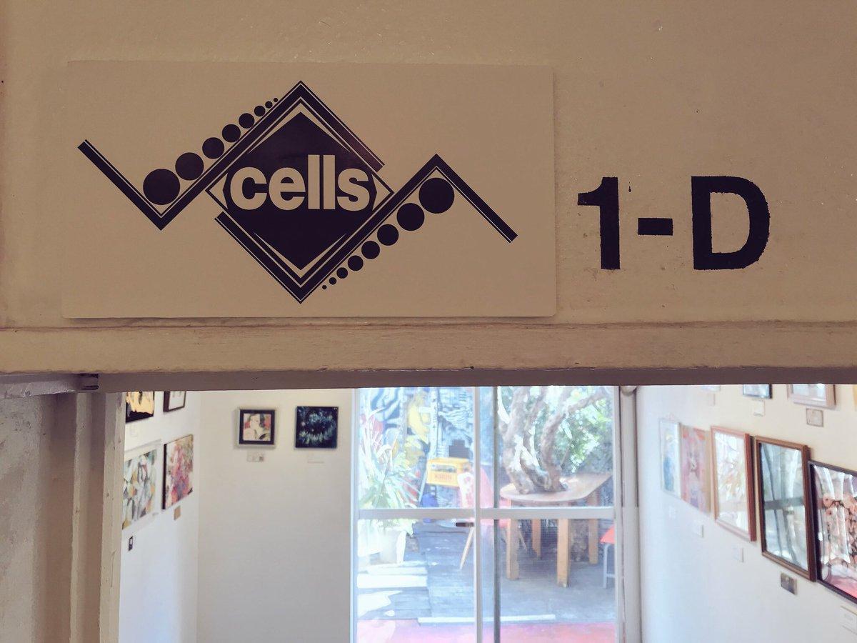 本日も #cells は11時より #DFGHarajuku west1-Dにて...