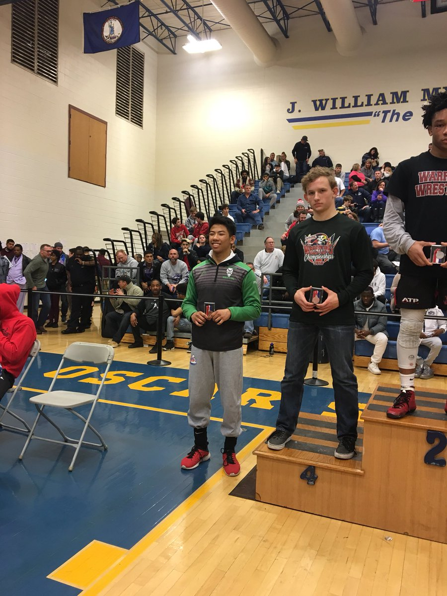 RT <a target='_blank' href='http://twitter.com/WHSwrestling53'>@WHSwrestling53</a>: Vincent Galang (145) placing 6th in the state! <a target='_blank' href='http://search.twitter.com/search?q=warriorstrong'><a target='_blank' href='https://twitter.com/hashtag/warriorstrong?src=hash'>#warriorstrong</a></a> <a target='_blank' href='https://t.co/Ek7eN8o7gr'>https://t.co/Ek7eN8o7gr</a>