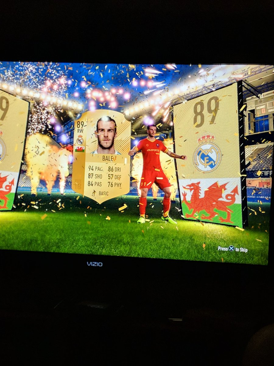 @MattHDGamer out of a 25k (12.5k right now) pack.
