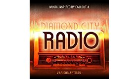 Various artists Diamond City Radio - Mus...