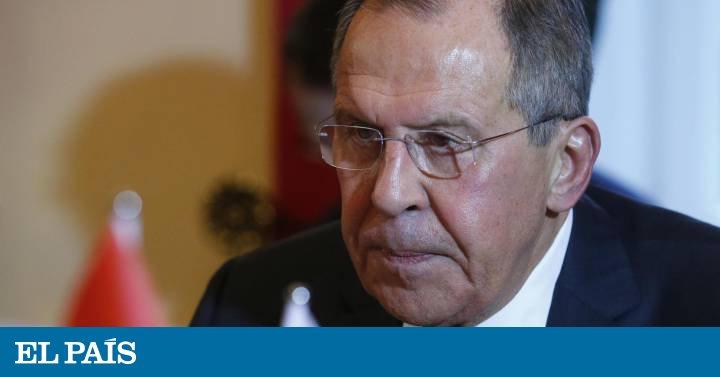 #Editorial de El País: Cibertensión en M...
