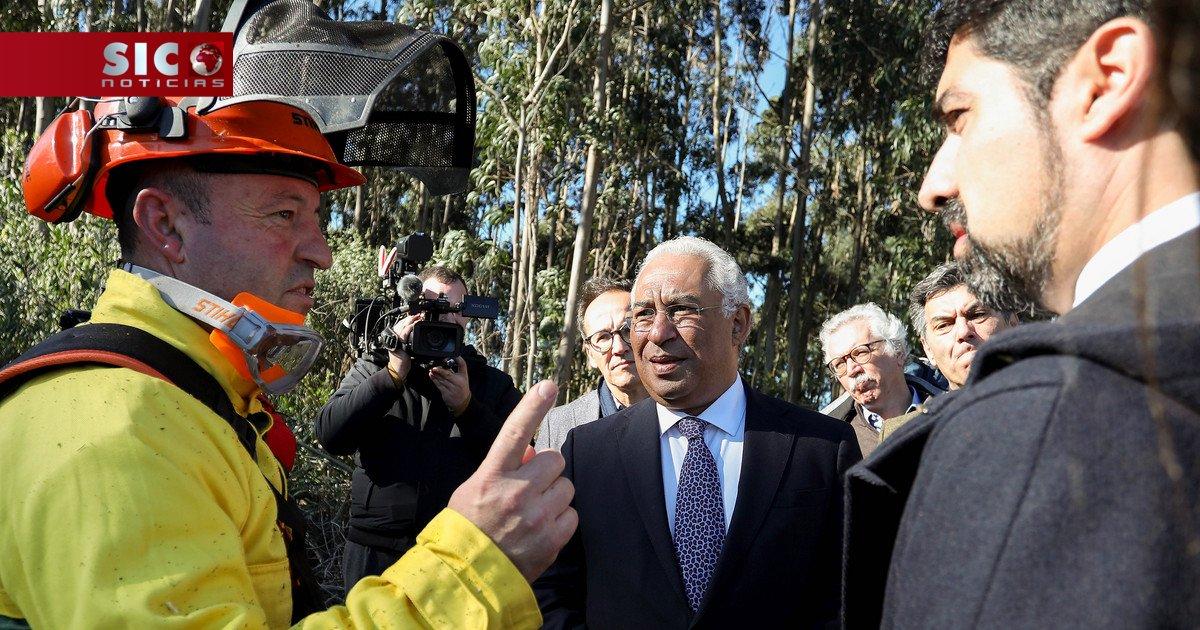 Primeiro-ministro apela ao contributo nacional na prevenção dos fogos https://t.co/hkyStoQtIh
