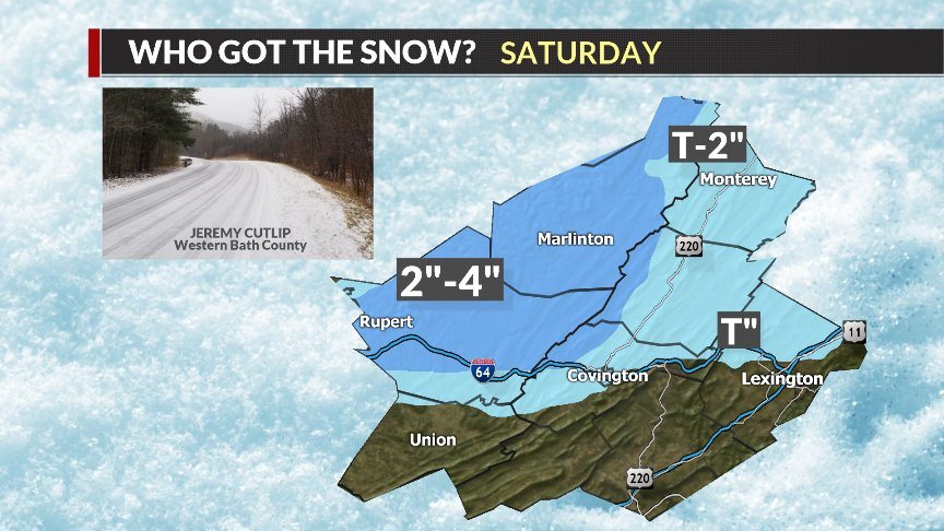 WDBJ7 Weather on Twitter: