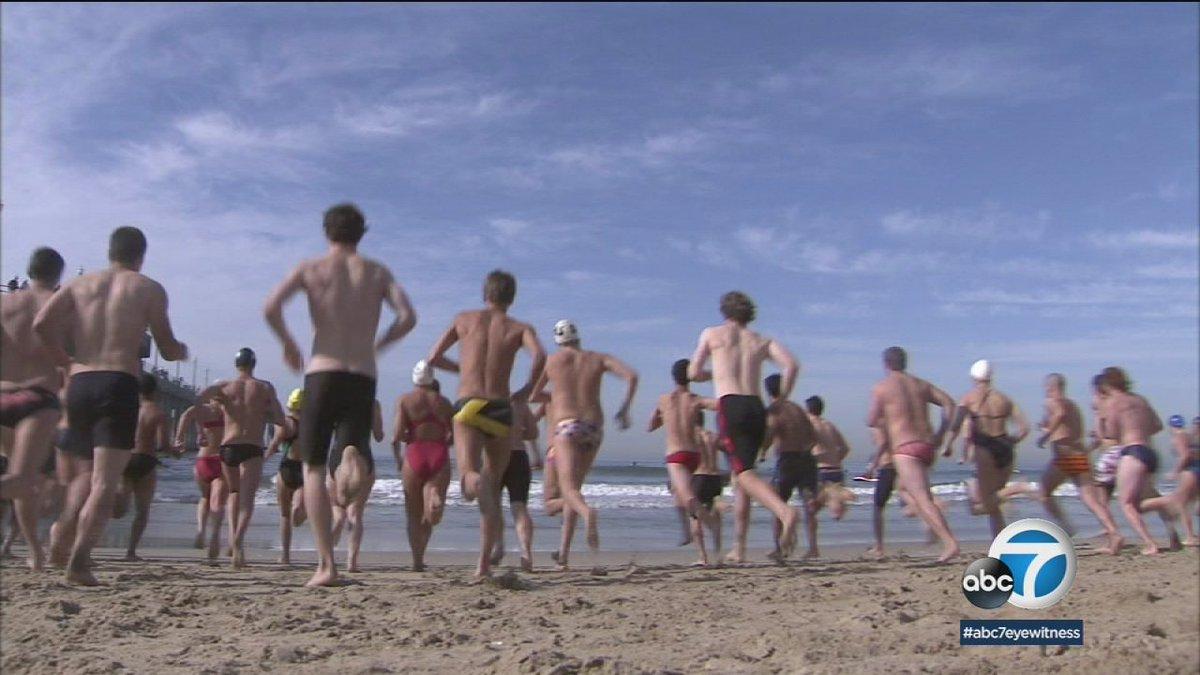 Huntington Beach Lifeguard Hours
