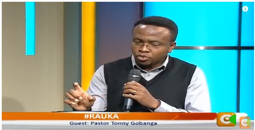Miscommunication and lack of communication break up a marriage. You need to trust each other implicitly and explicitly ~ Tony Gobanga #Rauka