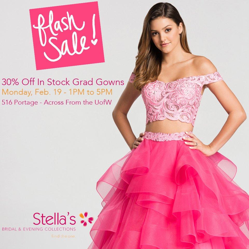 Stella\'s Bridal MB (@StellasBridalMB) | Twitter