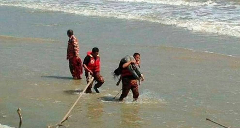 5 family members in Kelantan drown durin...